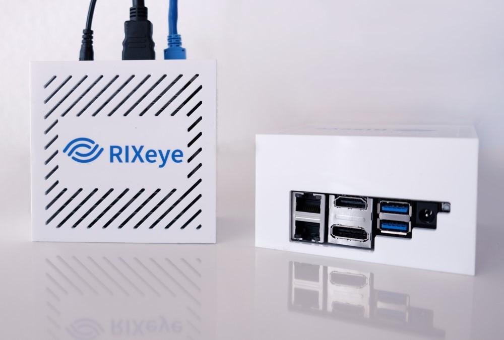 RIXeye-Cube
